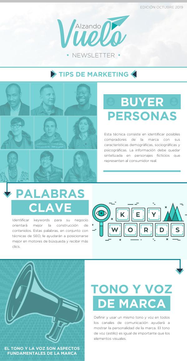 Tips de marketing