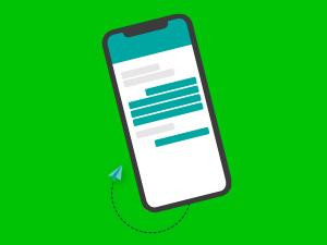 Cambios en los términos y condiciones de WhatsApp